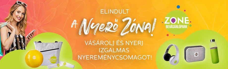 https://zonepark.hu/Nyereményjáték - Nyerő Zóna